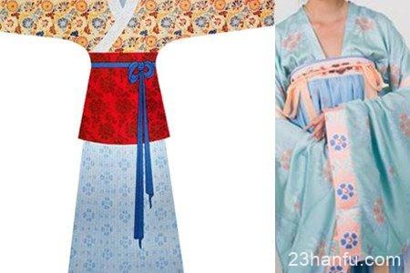 常见的汉服襦裙布料有哪些 选购前这些知识应该知道