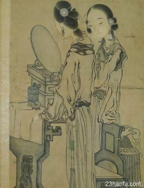 《诗经》中的服饰文化,古人的深远智慧,尽在一针一线中