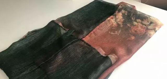雪纺棉纱的汉服应该如何清洗、折叠,和晾晒?